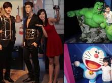 Foto: Dok. Madame Tussauds Hong Kong