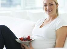Tips Berpuasa Untuk Ibu Hamil