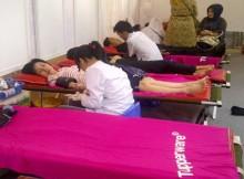 Manfaat Donor Darah untuk Kesehatan dan Kecantikan