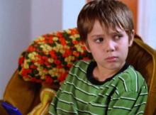 Ellar Coltrane tumbuh besar di film Boyhood