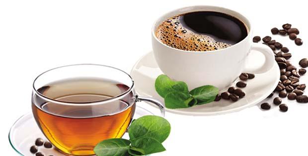 Makanan dan Minuman Yang Mengandung Kafein Tinggi