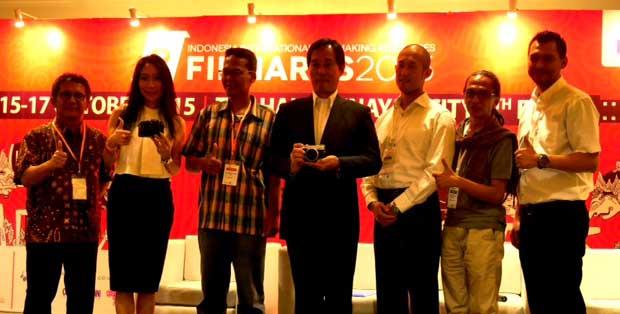 Foto: Dok. PT Panasonic Gobel Indonesia