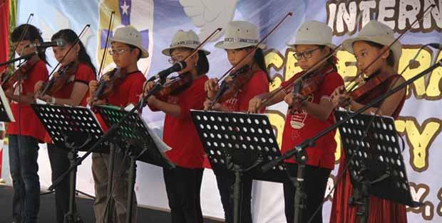 Foto: Dok. Stella Maris School Gading Serpong