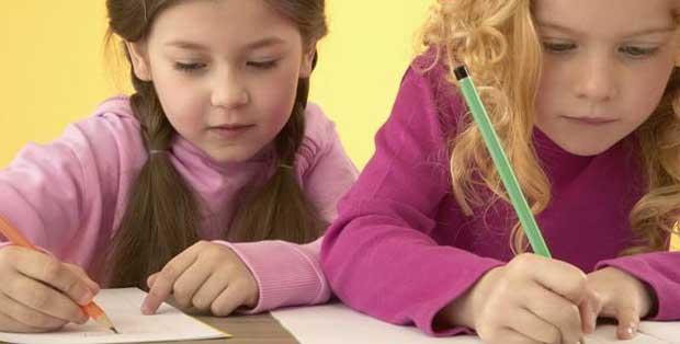 Tanda Sulit Belajar Menulis