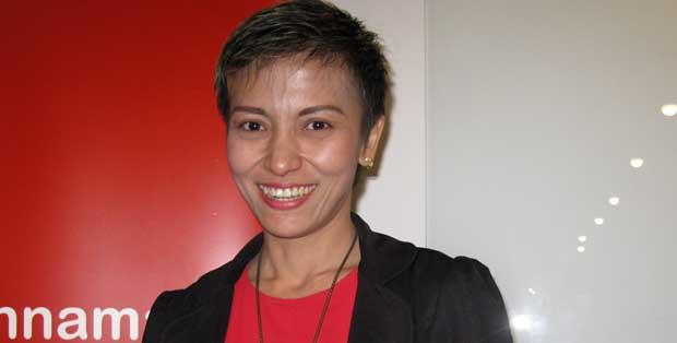 Psikolog klinis Liza Marielly Djaprie