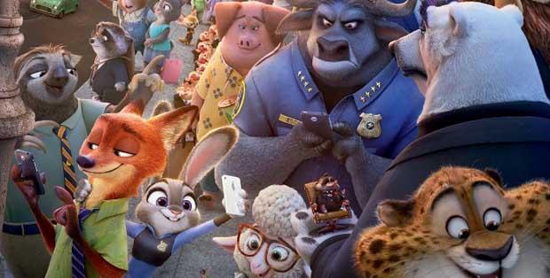 Foto: Walt Disney Animation Studios