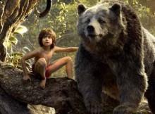 Mowgli dan Baloo Foto: Walt Disney Animation Studios
