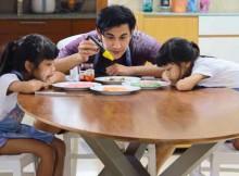 SuperDidi, Bila Dad Mengurus Si Kecil Sendiri