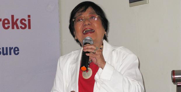 dr. Arieska Ann Soenarta, SpJP, FIHA