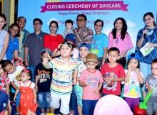 Penutupan Unilever Daycare 2016