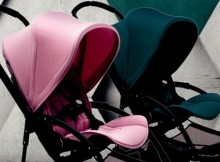 Bugaboo The Modern Pastel Collection