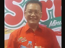 Santo Kadarusman, Public Relations and Marketing Event Manager PT Singa Mas Indonesia