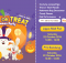 Pesta Kostum Halloween Seru di Miniapolis