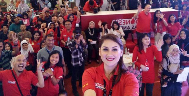 Untuk Indonesia Bebas Anemia