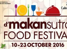 d'makan sutra Food Festival