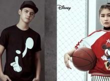Koleksi Disney x Ramayana