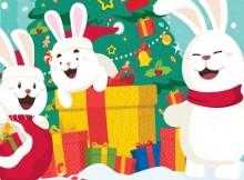 Miniapolis Christmas Party