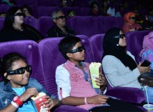 NoBar film animasi 3D Atlantos 2