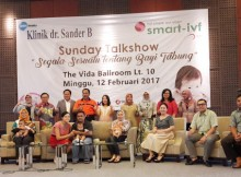 Foto : Sunday Talkshow