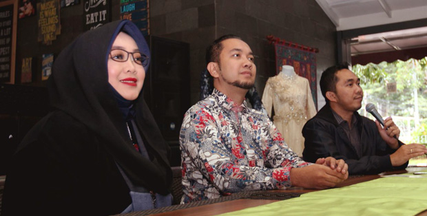 Balai Sudirman Wedding Fair 2017 Press Conference