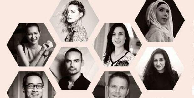 Para pembicara utama Resonation 2017