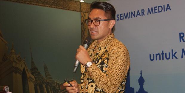 dr. Riyan Hari Kurniawan, SpOG