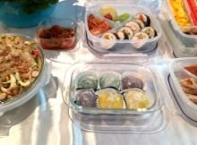 Beragam menu lezat untuk berbuka puasa dan sahur yang praktis