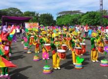 Foto : RA Al Muhajiriah Cinere Kembali Juara Drumband se-Jabodetabek