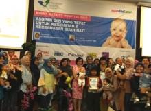 Kumpul Seru Para Pejuang ASI di Mayapada Hospital
