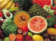 Tips Mengenalkan Buah dan Sayur