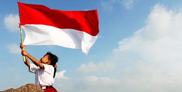 Ukuran Bendera Merah Putih Kecil Soalan M