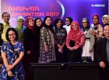 Merck Indonesia mendukung Anemia Convention 2017