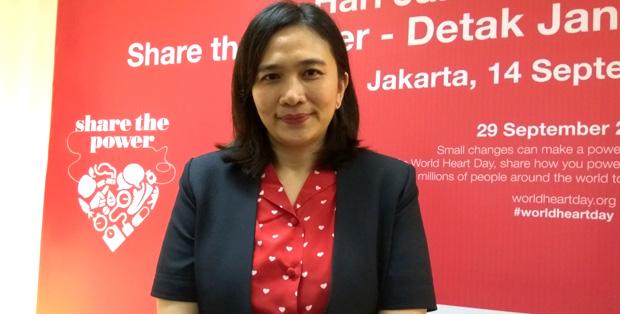 dr. Siska Suridanda Danny, SpJP (K)