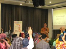 GTH 2017 RSIA Limijati Yang Pertama di Bandung