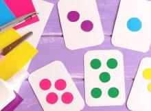 Ini Dia Manfaat Bermain Flash Cards Bersama Balita