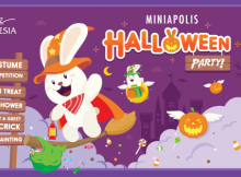Miniapolis Halloween Party & Bazaar