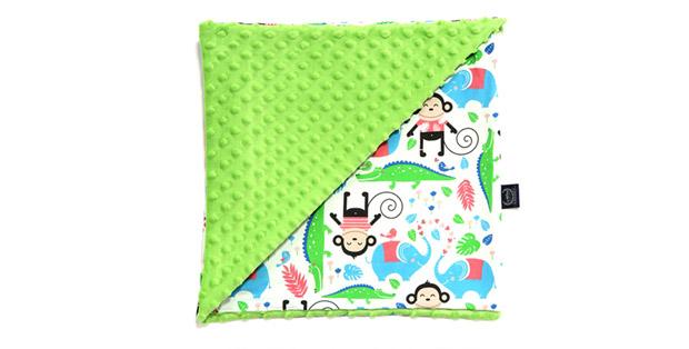 La Millou Minky Calming Blanket