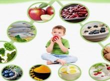 6 Makanan Untuk Meningkatkan Kecerdasan Si Buah Hati