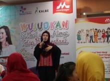 Seminar Parenting Nasional di RS Permata Cibubur