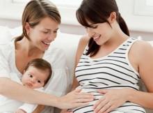Hindari Kata-kata Yang Membuat Moms Hamil Stress