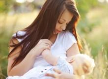 Menyusui Kurangi Risiko SIDS Pada Si Kecil