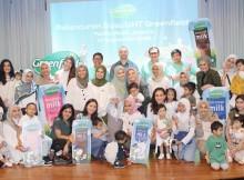 Foto : Komunitas Circle of Moms dan para Pembicara
