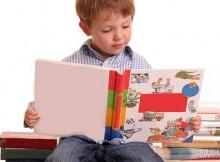 Memilih Buku Bacaan Tepat Sesuai Usia