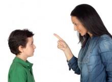 Mendisiplinkan Si Kecil Tanpa Ancaman