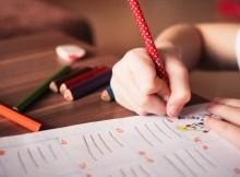 Tips Membuat Si Kecil Belajar Teratur