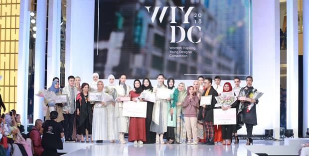 Foto : WIYDC 2018