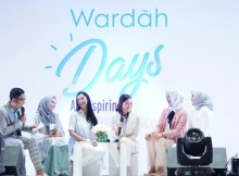 Foto : Wardah Days 2018