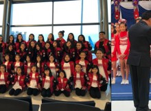 Tim Indonesia Berprestasi di Kejuaraan Cheerleading