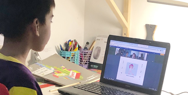 EF Belajar Online