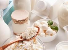 Makanan Alternatif Yang Mempunyai Sumber Kalsium Tinggi